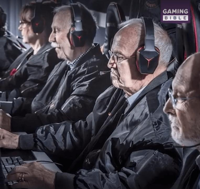 esports umirovljenici