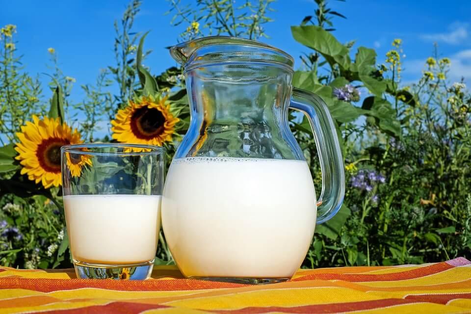 mlijeko