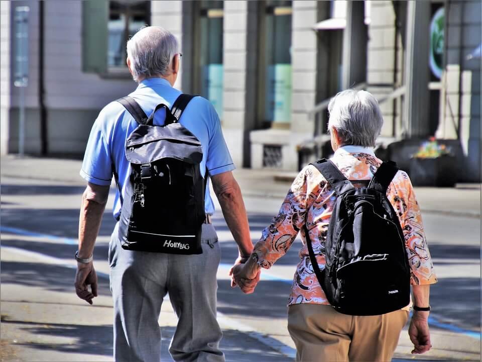 stari ljudi