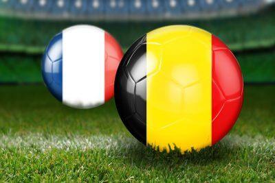belgija francuska