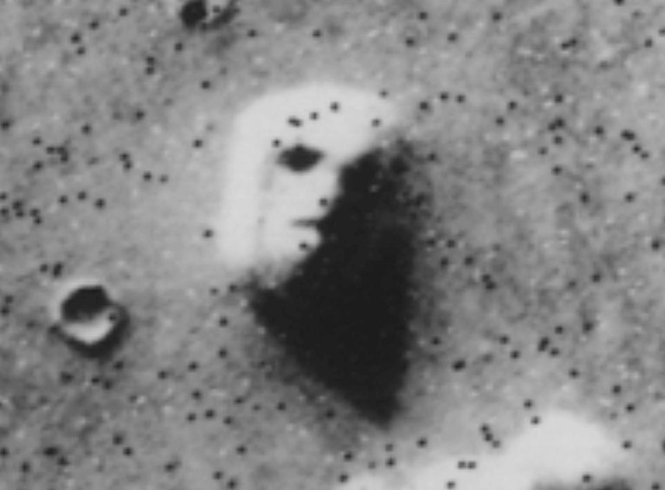 lice na marsu