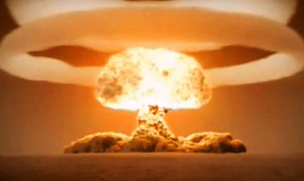 nuklearna bomba