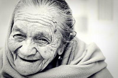 stara žena