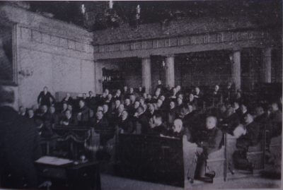 Sabor 1914