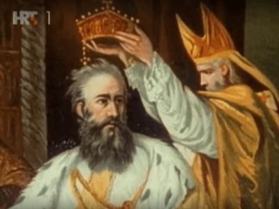 kralj dmitar zvonimir