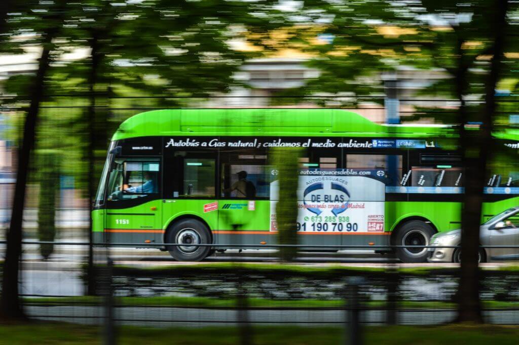 besplatni javni prijevoz