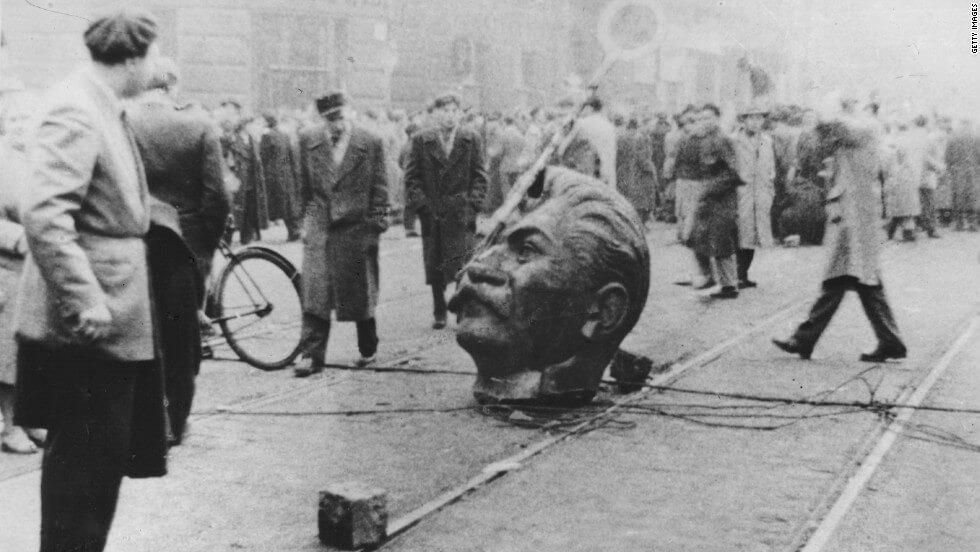 mađarska revolucija