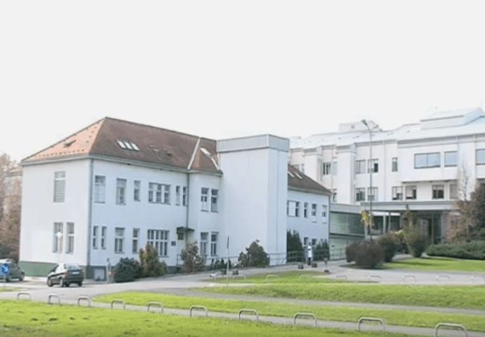 požeška bolnica