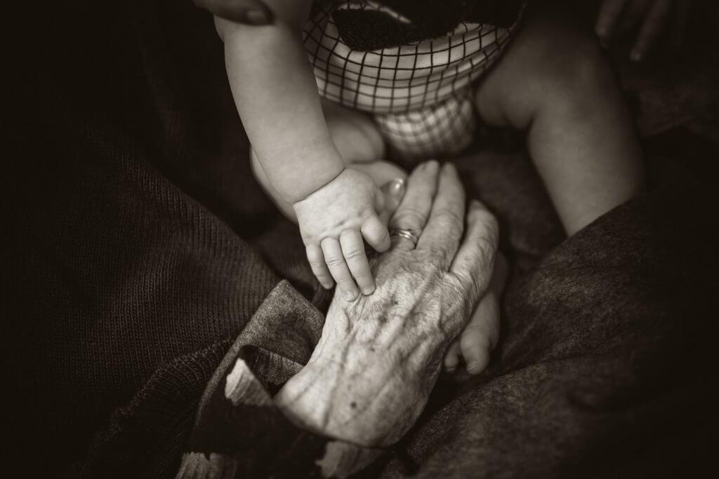 baka i unuk