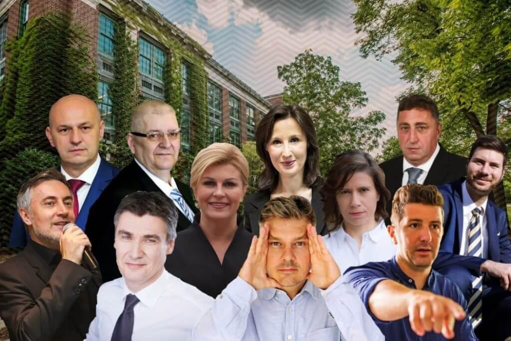 izbori kandidati