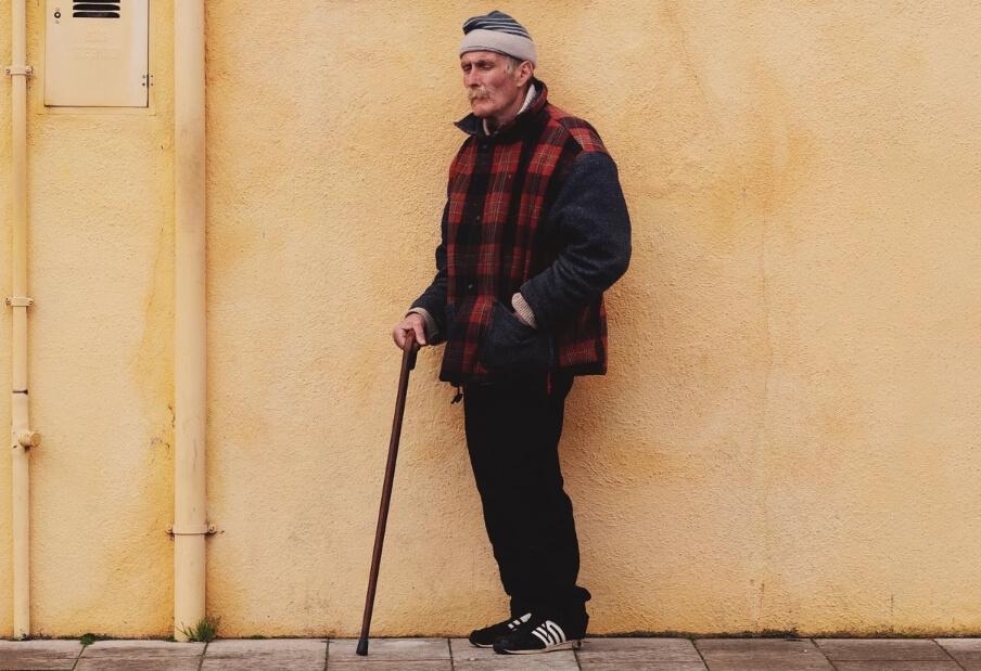 umirovljenik