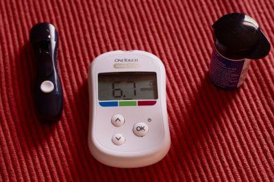 dijabetes