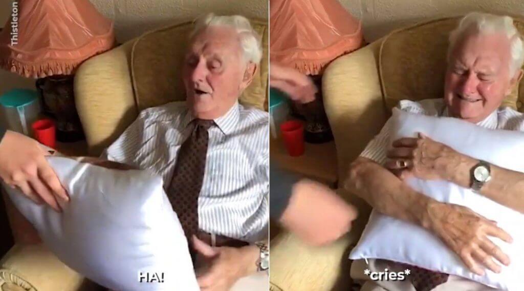 reakcija umirovljenik
