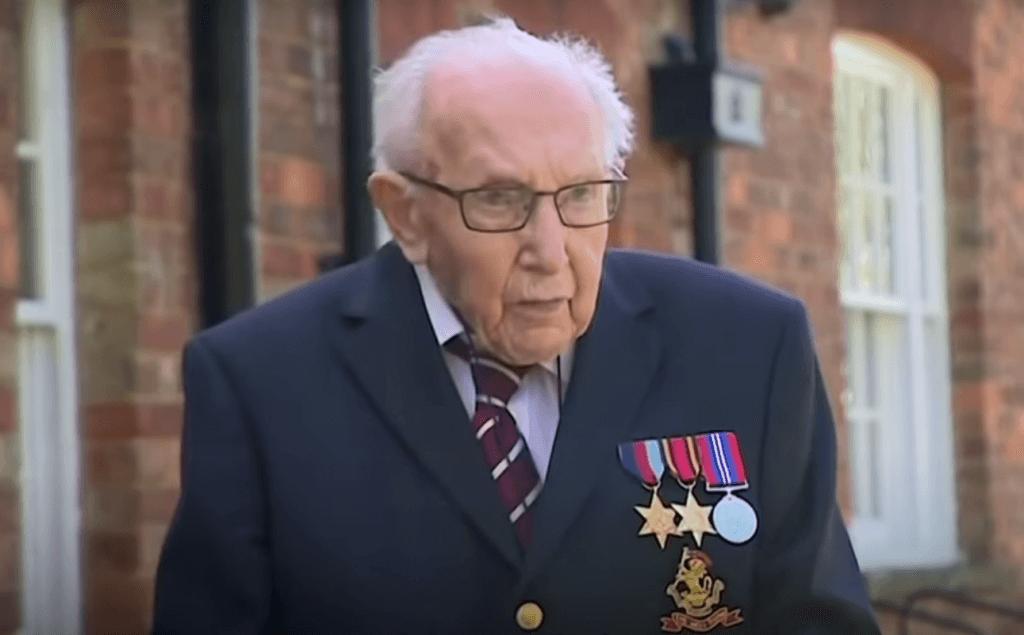 britanski umirovljenik