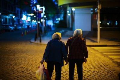 umirovljenici ulica