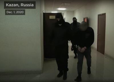 rusija ubojica