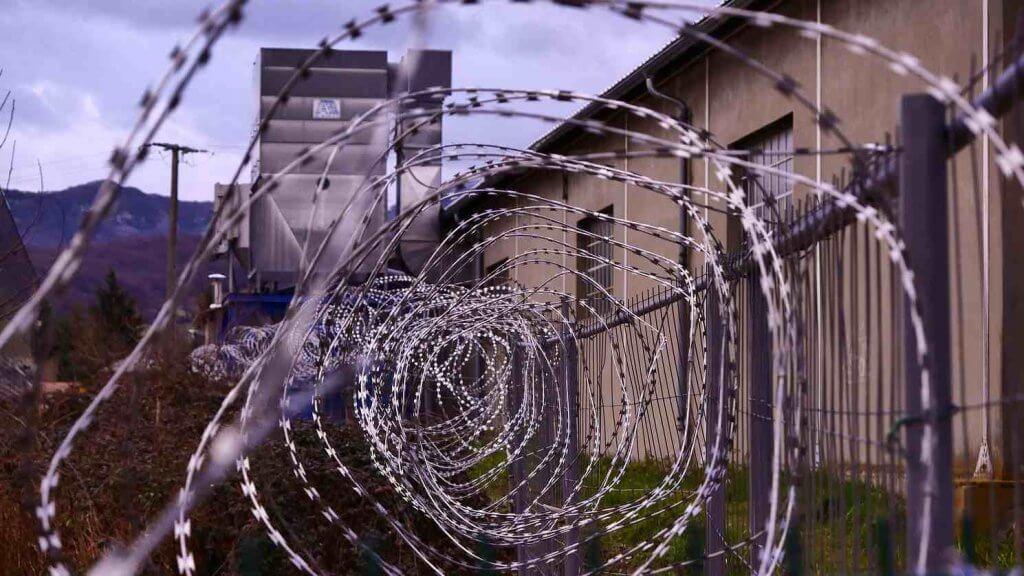 zatvor