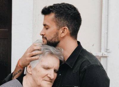 kedzo i baka