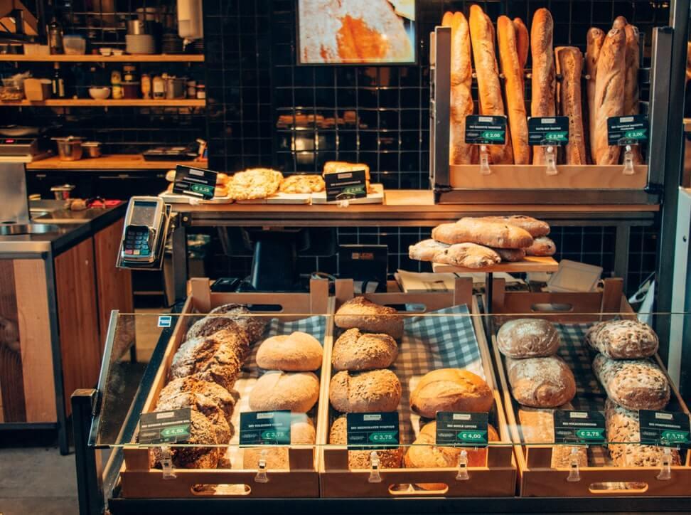 kruh peciva