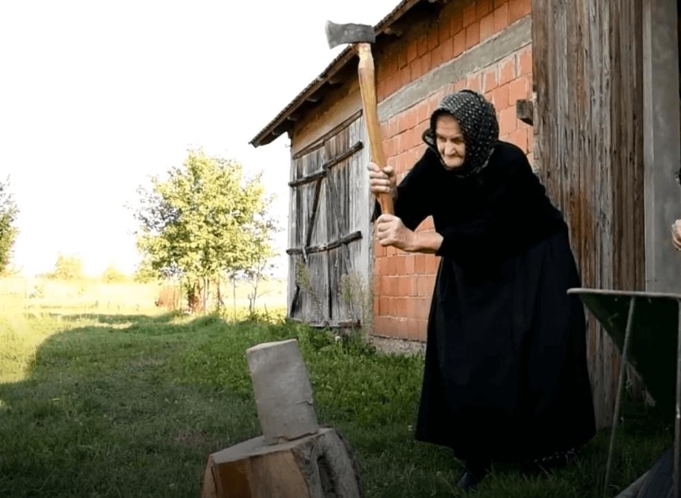 baka marija